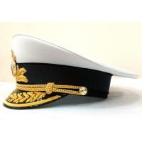 Фуражки Военно-Морского Флота