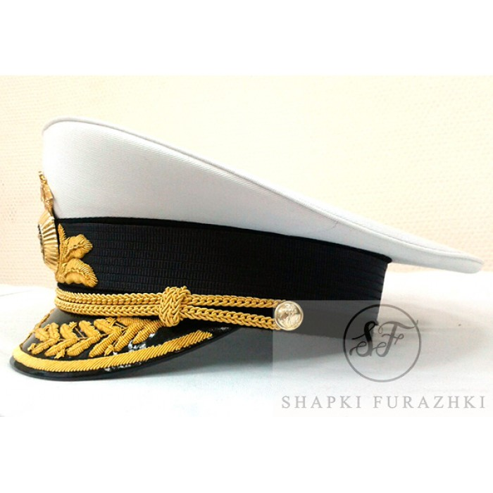 Фуражка ВМФ VMF001