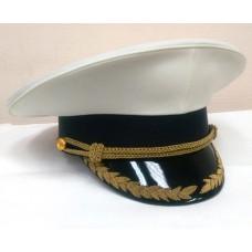 Фуражка ВМФ (Севастопольская) VMF002