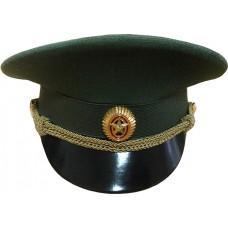 Фуражка к офисной форме МО РФ OF009
