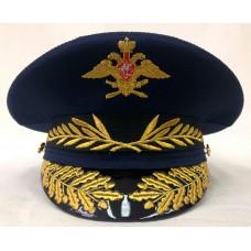 Фуражка офисная ВКС OF026