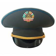 Фуражка республики Таджикистан IN003