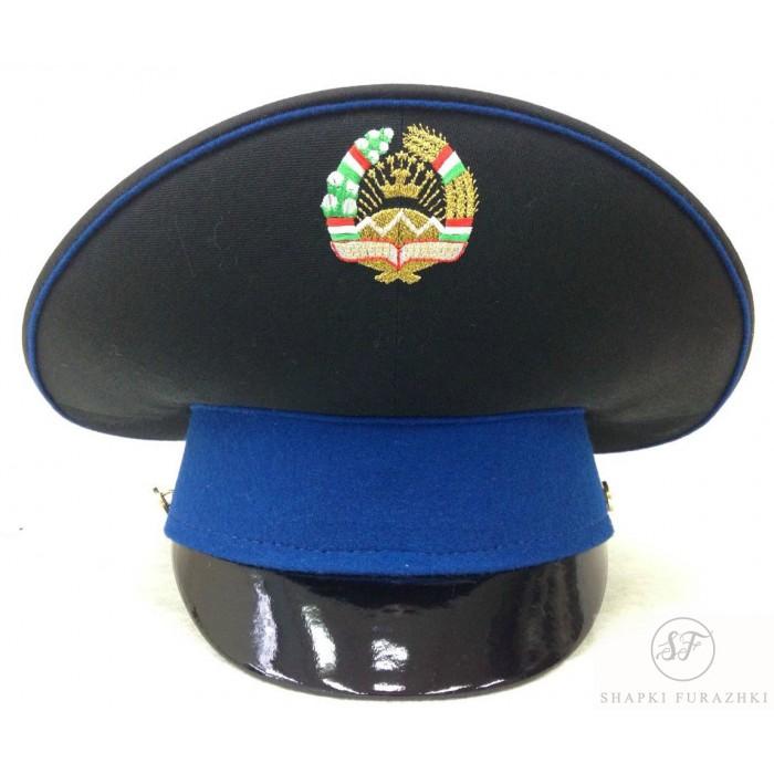 Фуражка республики Таджикистан IN004