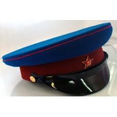 Фуражка НКВД HC007