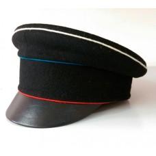 Картуз черный TK032