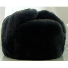 Шапка-ушанка SH015
