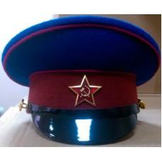 Сувенирная фуражка НКВД 008