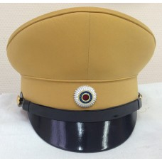 Фуражка военная историческая TK011