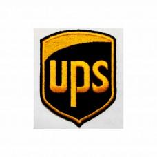 Шеврон UPS V003