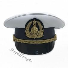 Фуражка Торговый флот 209