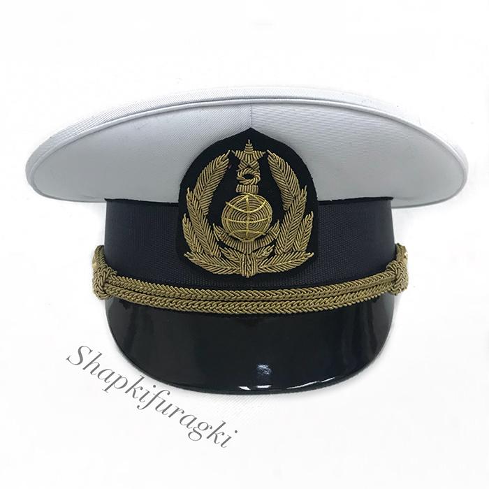 Фуражка Торгового флота 209