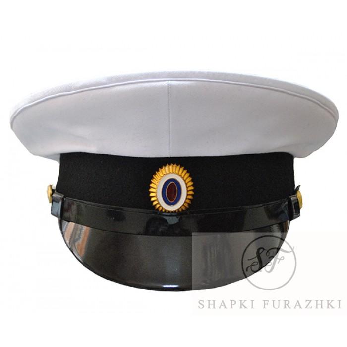 Капитанская фуражка Y050