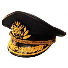 Капитанская фуражка Y057