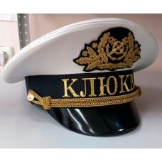 Капитанская фуражка Y080