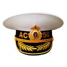 Капитанская фуражка Y044