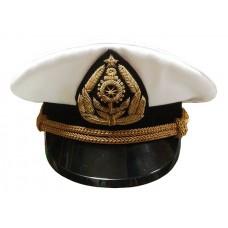 Капитанская фуражка Y051