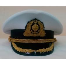 Капитанская фуражка Y097