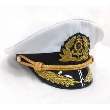 Яхтсменка с вышивкой Y198