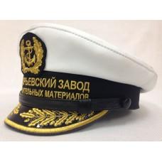 Яхтсменка с вышивкой Y193