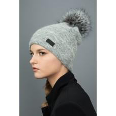 Женская шапка Agata