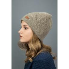 Женская шапка Alba