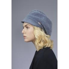 Женская шапка Алекса