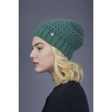 Женская шапка Сьюзет