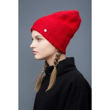 Женская шапка Венеция