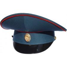 Фуражка МЧС модельная F002