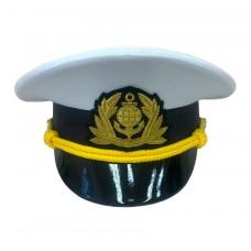 Капитанская фуражка 227