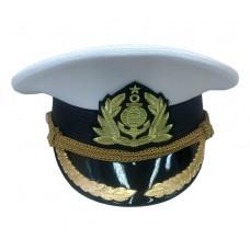 Капитанская фуражка 228