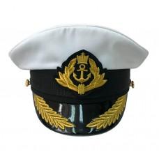 Яхтсменка с вышивкой 236