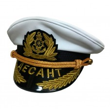 Яхтсменка с вышивкой 241