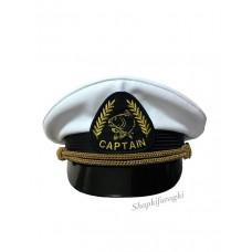 Яхтсменка с вышивкой 251