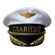 Яхтсменка с вышивкой 253