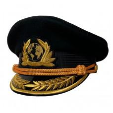 Яхтсменка черная Y275