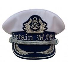Яхтсменка MARK Y286