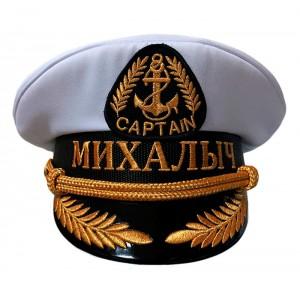 Яхтсменка с вышивкой Михалыч Y298