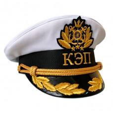 Капитанка КЭП с вышивкой Y303