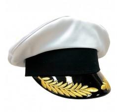 Яхтсменка с вышивкой козырька Лавр Y310