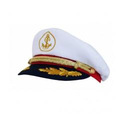 Яхтсменка детская триколор Y005