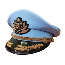 Яхтсменка, ручная вышивка Y287