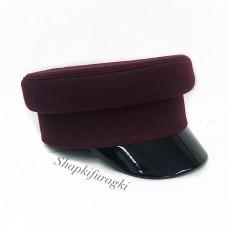 Картуз-кепи женский T159