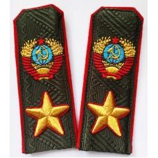 Погоны Маршала Советского Союза P079