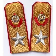 Погоны Маршала Советского Союза P080