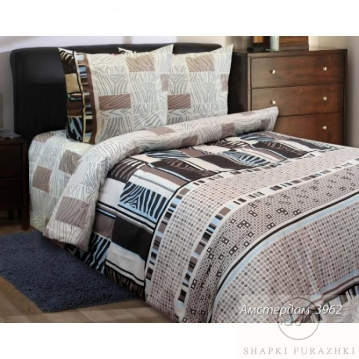Комплект постельного белья Амстердам 3962 (01)