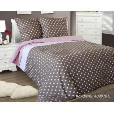 Комплект постельного белья Конфетти 4899 (01)