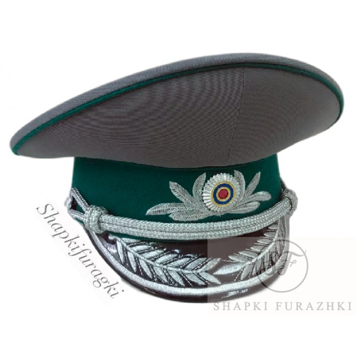 Фуражка Россельхознадзор G019