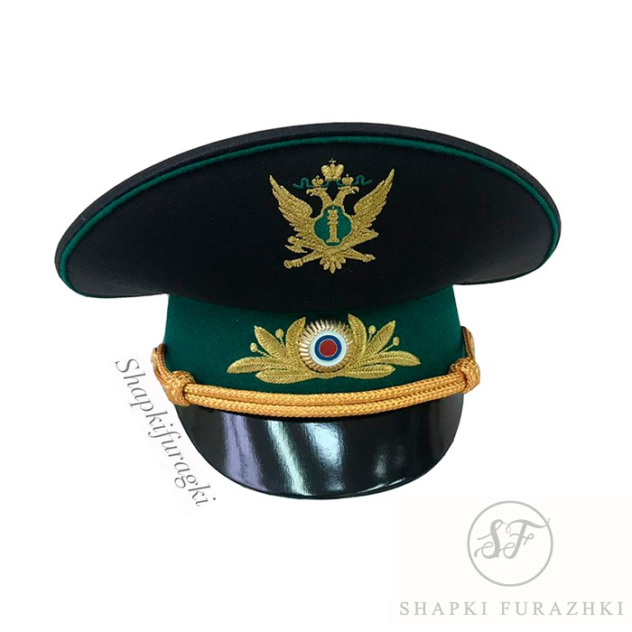 Фуражка ФССП судебных приставов G021