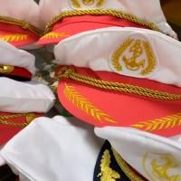 Кепки капитанки женские